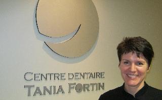 Centre Dentaire Tania Fortin à Québec