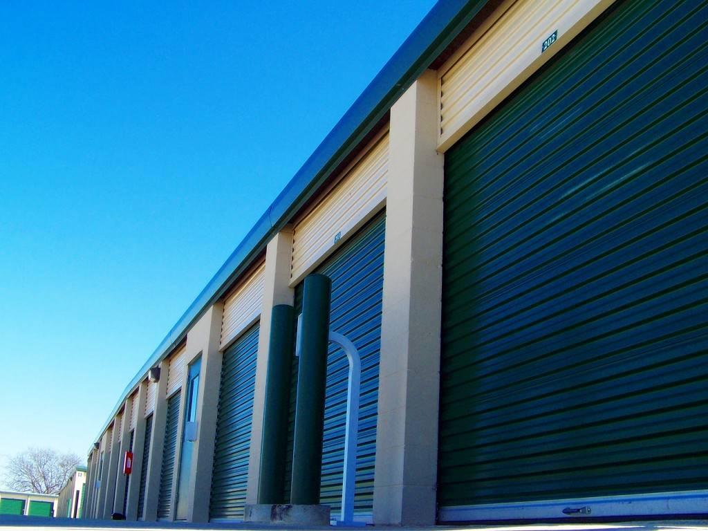Storage Depot