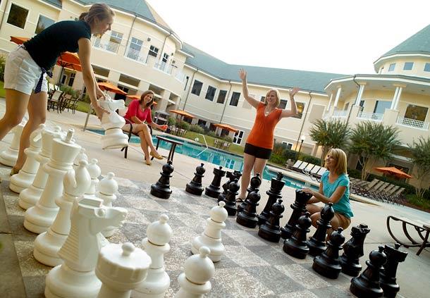 Atlanta Evergreen Marriott Conference Resort image 6