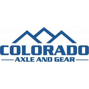 Colorado Axle N Gear