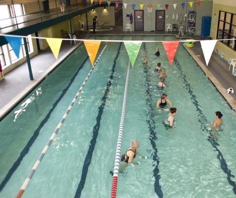 Raintree Athletic Club image 1