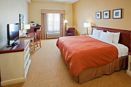 Country Inn & Suites by Radisson, Chattanooga-Lookout Mountain image 2