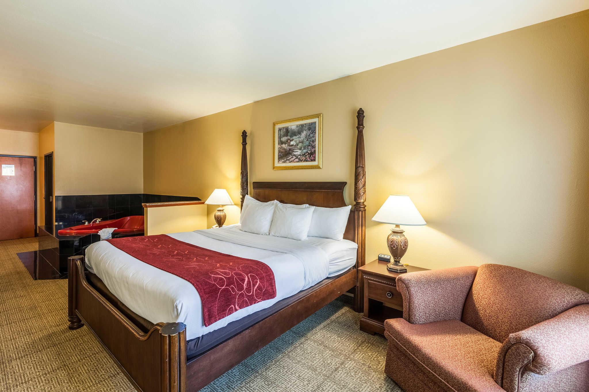 Comfort Suites Mesquite image 21