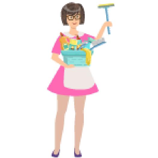 Amparo's Cleaning