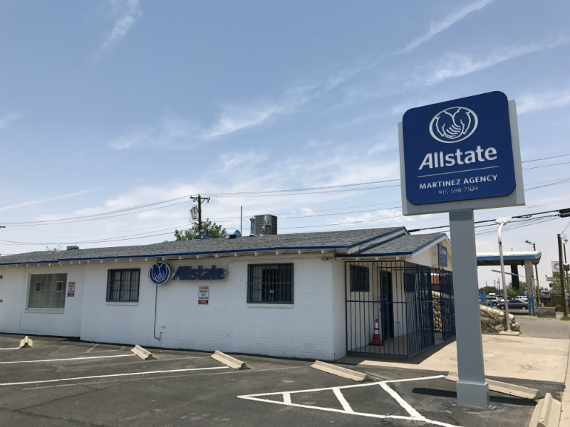 Saul Martinez: Allstate Insurance image 1