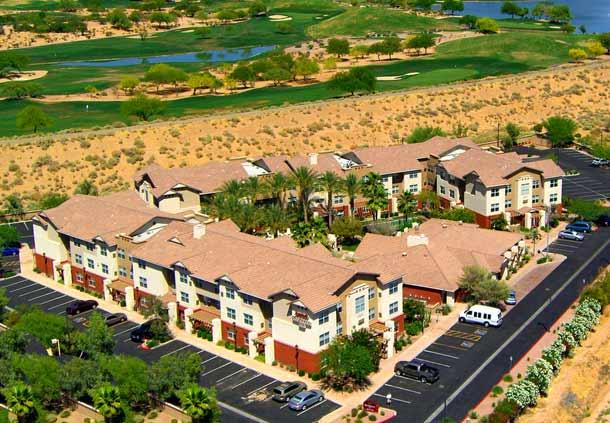 Residence Inn by Marriott Scottsdale North image 8