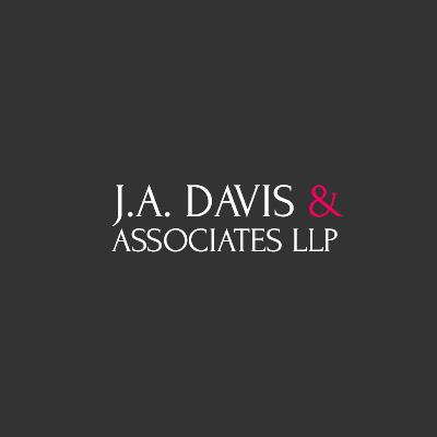 J.A. Davis & Associates, LLP