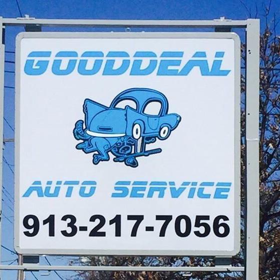 GoodDeal Auto Service image 2