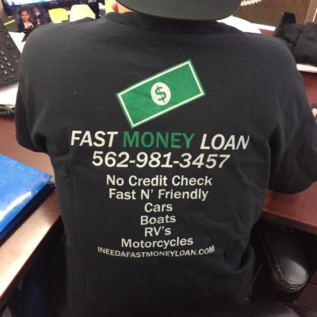 Fast Money Car Title Loans image 5