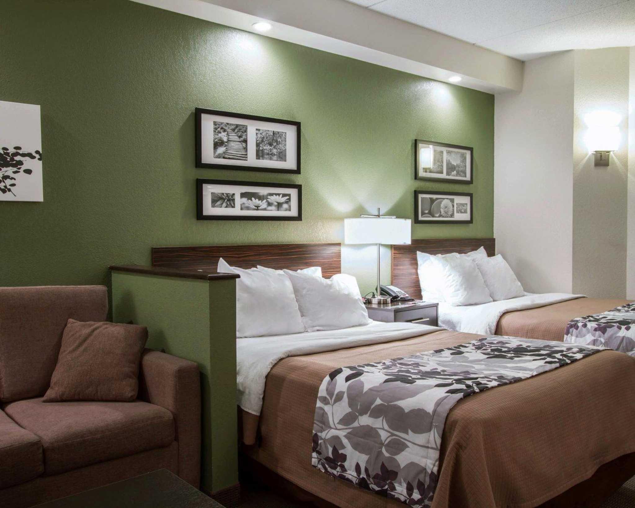 Sleep Inn & Suites Buffalo Airport image 22