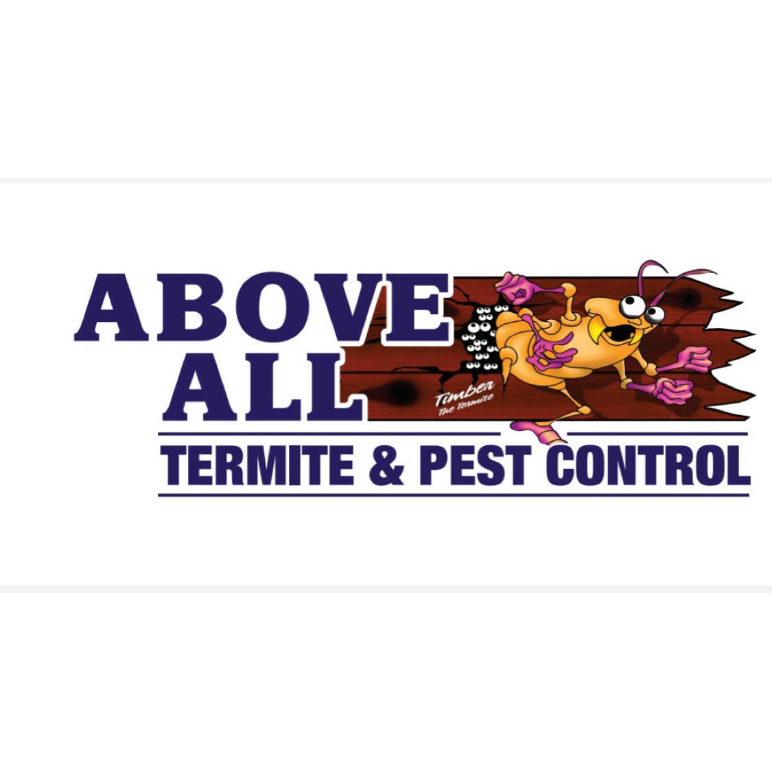 Above All Termite & Pest Control