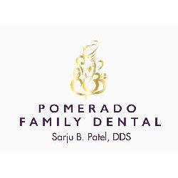 Sarju B. Patel, DDS - Pomerado Family Dental