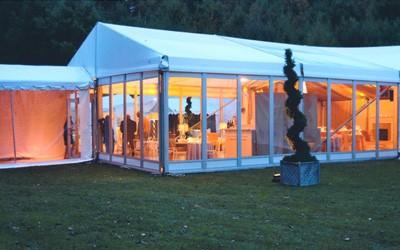 Abbey Tent & Party Rentals image 7