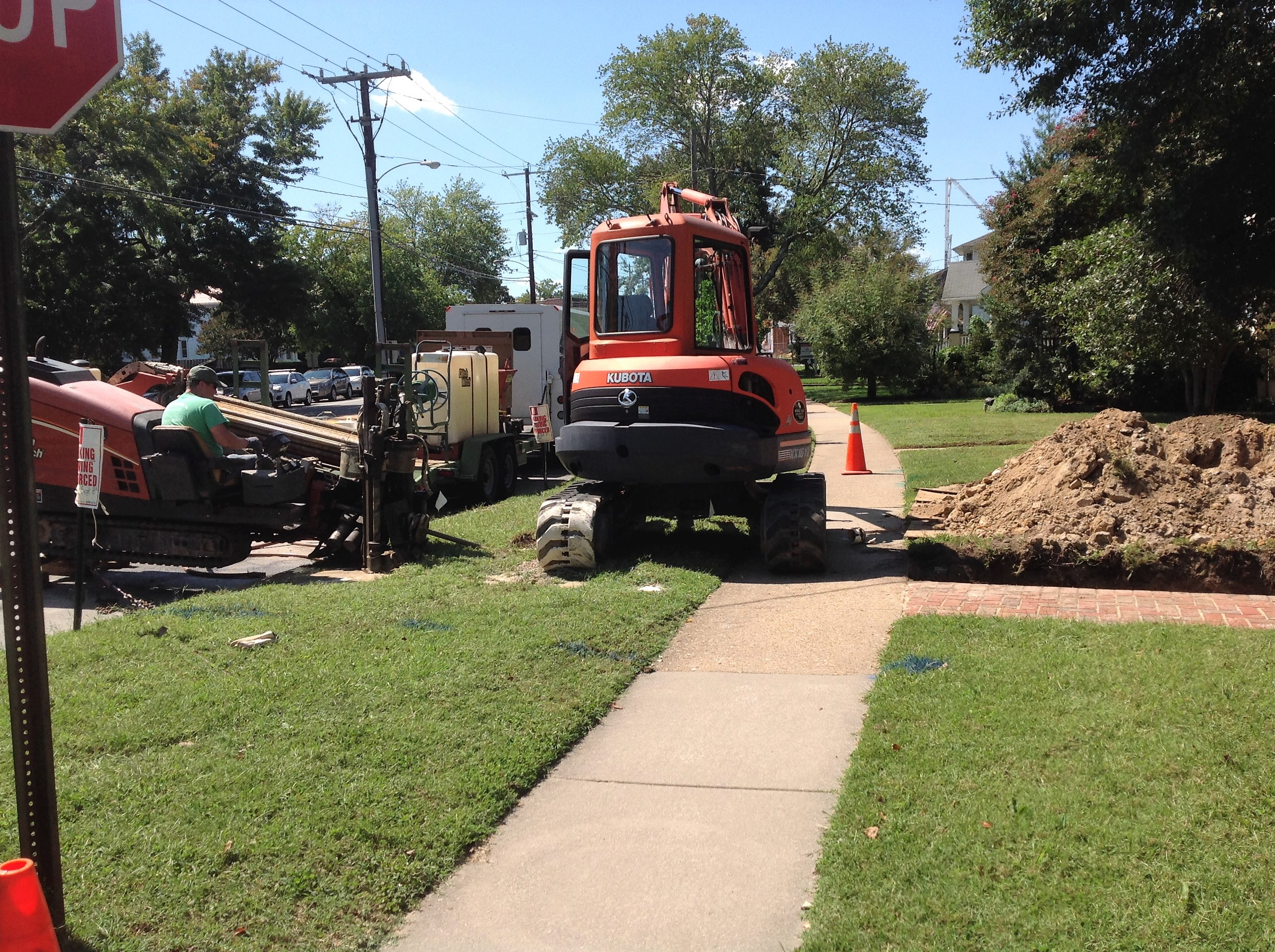 S.A. Toler Construction Inc image 2