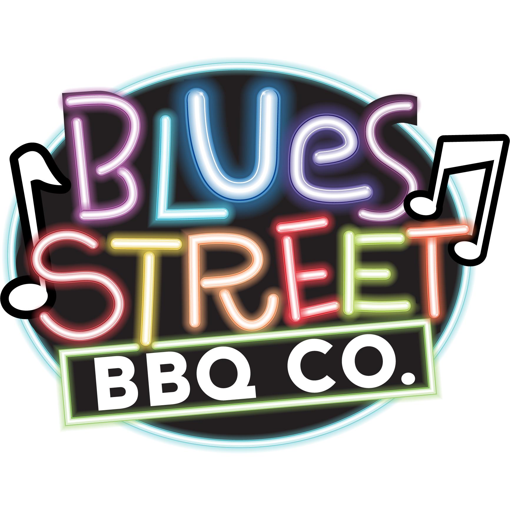 Blues Street BBQ Co.