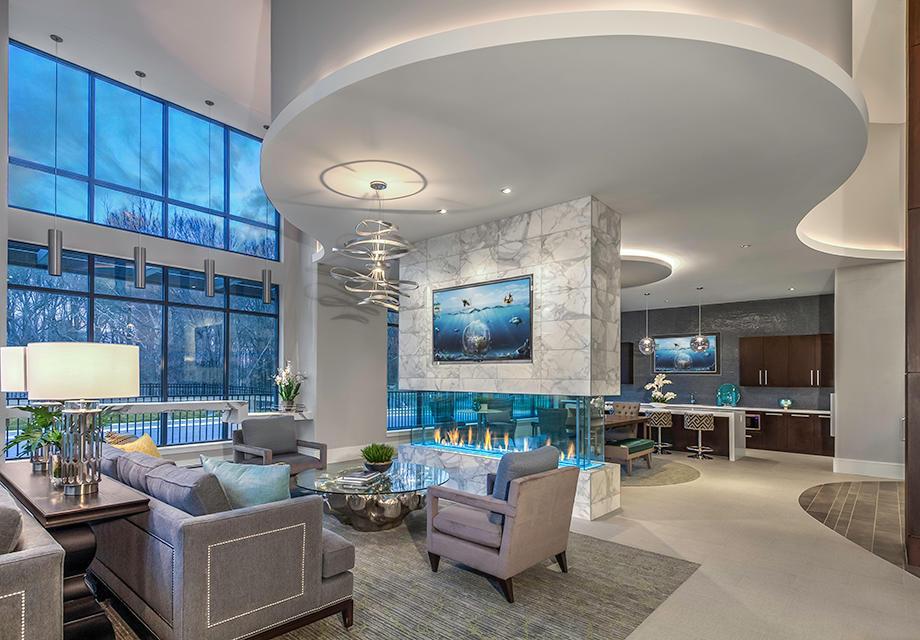 Camden Washingtonian Apartments image 20