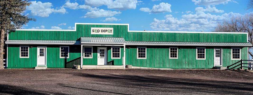 Schubert's Sod Depot