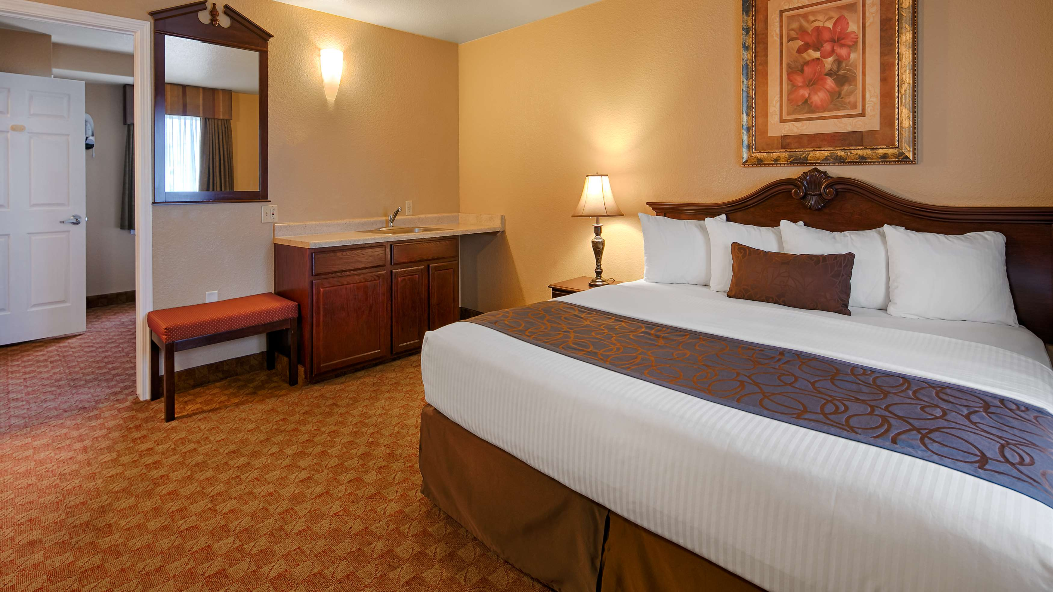Best Western Fallon Inn & Suites image 5