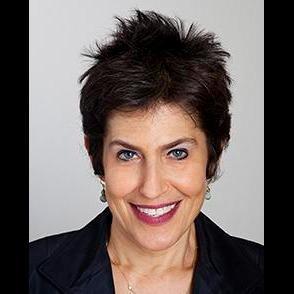 Barbara Mosbacher, Ph.D.
