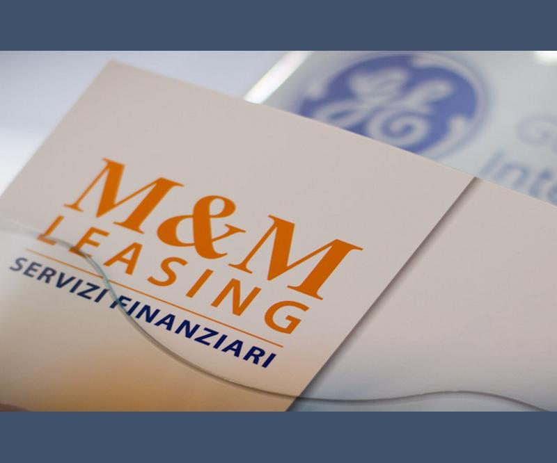 M e M Leasing Servizi Finanziari