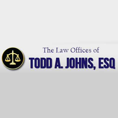 Attorney Todd A Johns