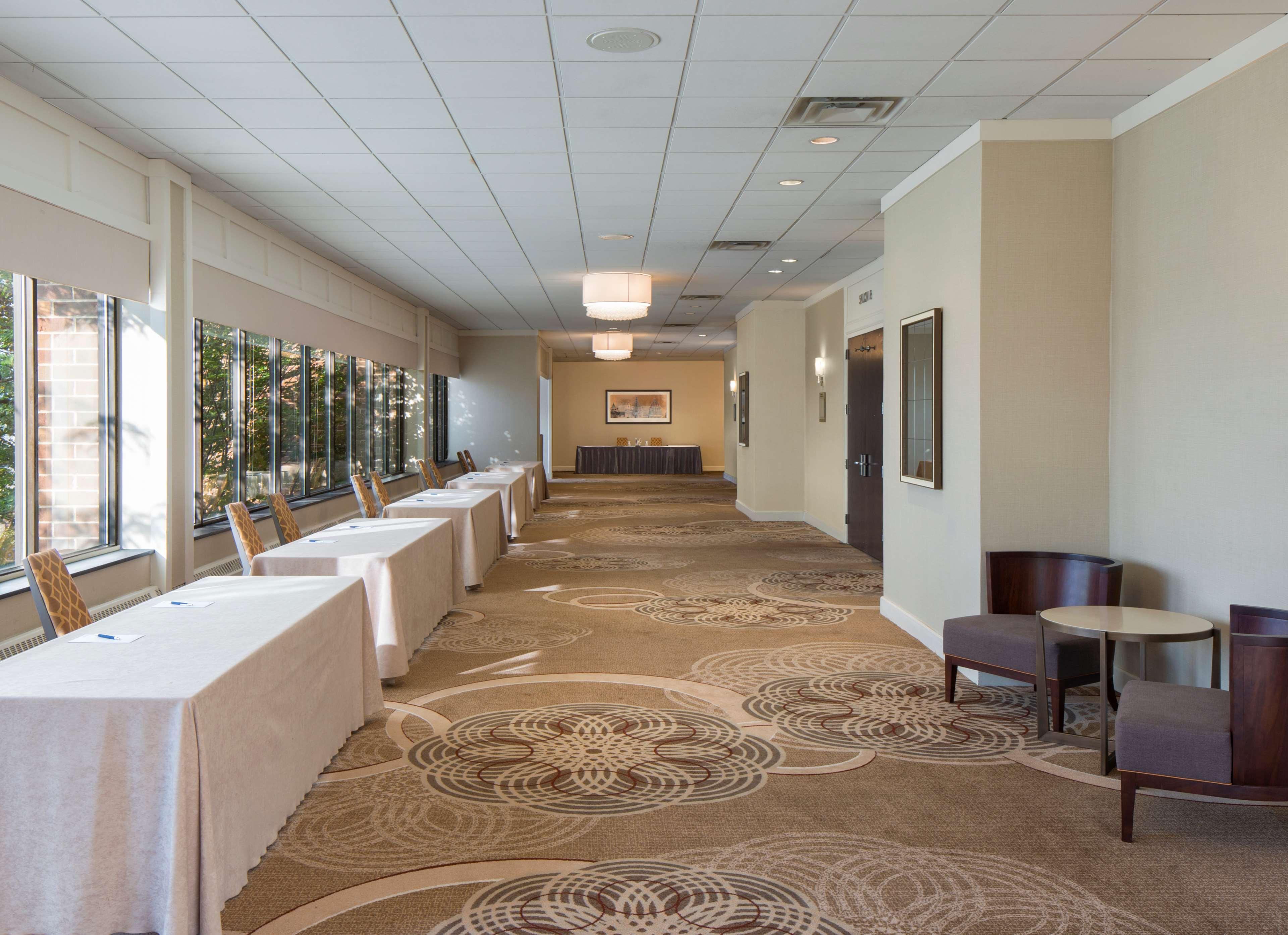 Sheraton Harrisburg Hershey Hotel image 20