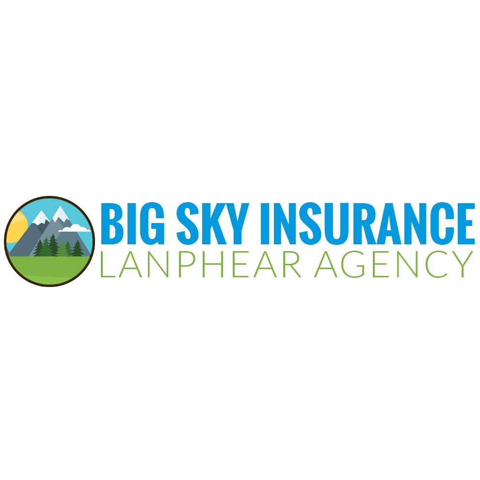 Big Sky Insurance Lanphear Agency - Bozeman, MT 59715 - (406)586-5449 | ShowMeLocal.com