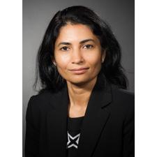 Sudha Parashar, MD