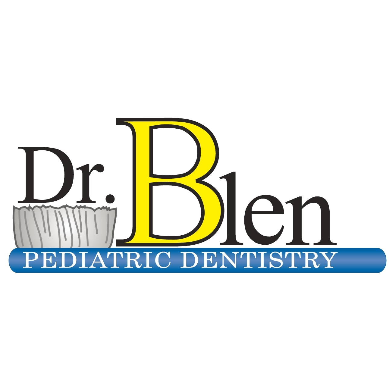 Pediatric Dentistry with Dr. B Michael Blen DDS