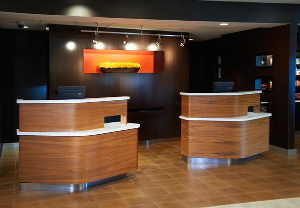 Courtyard by Marriott Rockford