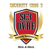 Security Code 3