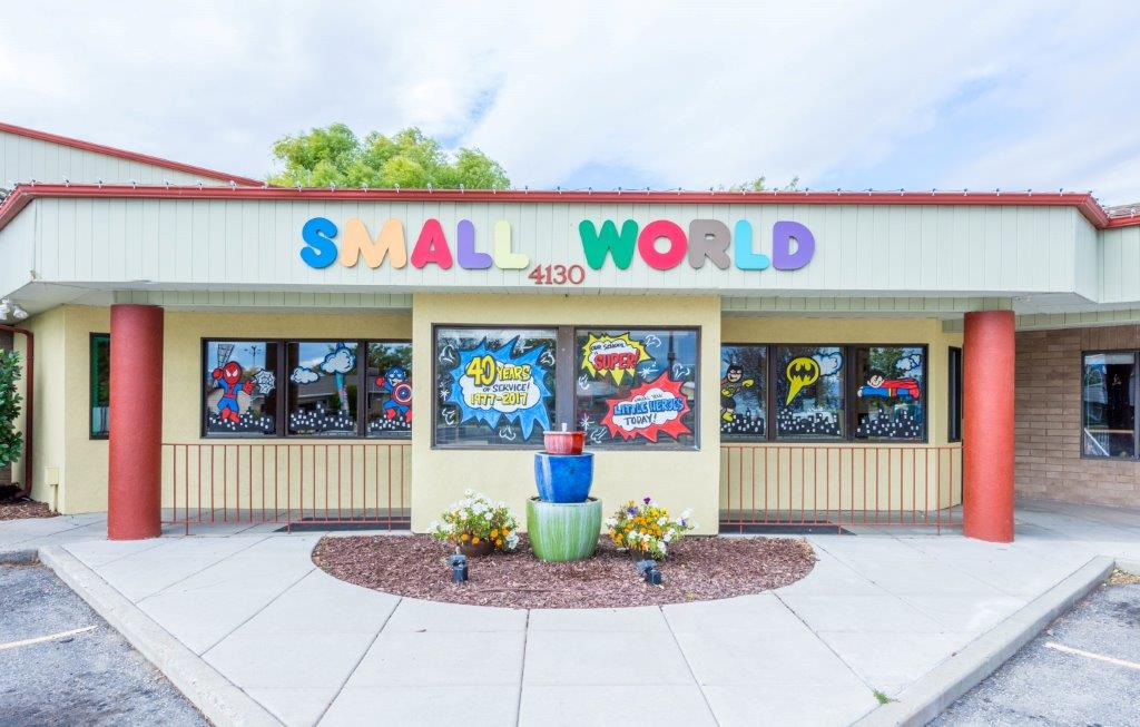 Small World Child Care, Inc image 2