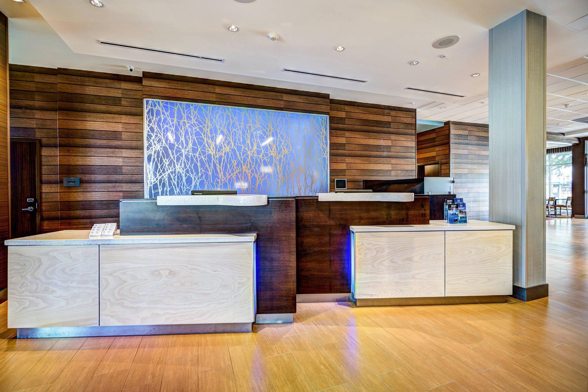 Fairfield Inn & Suites by Marriott Delray Beach I-95