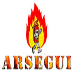 ARSEGUI DE EL SALVADOR