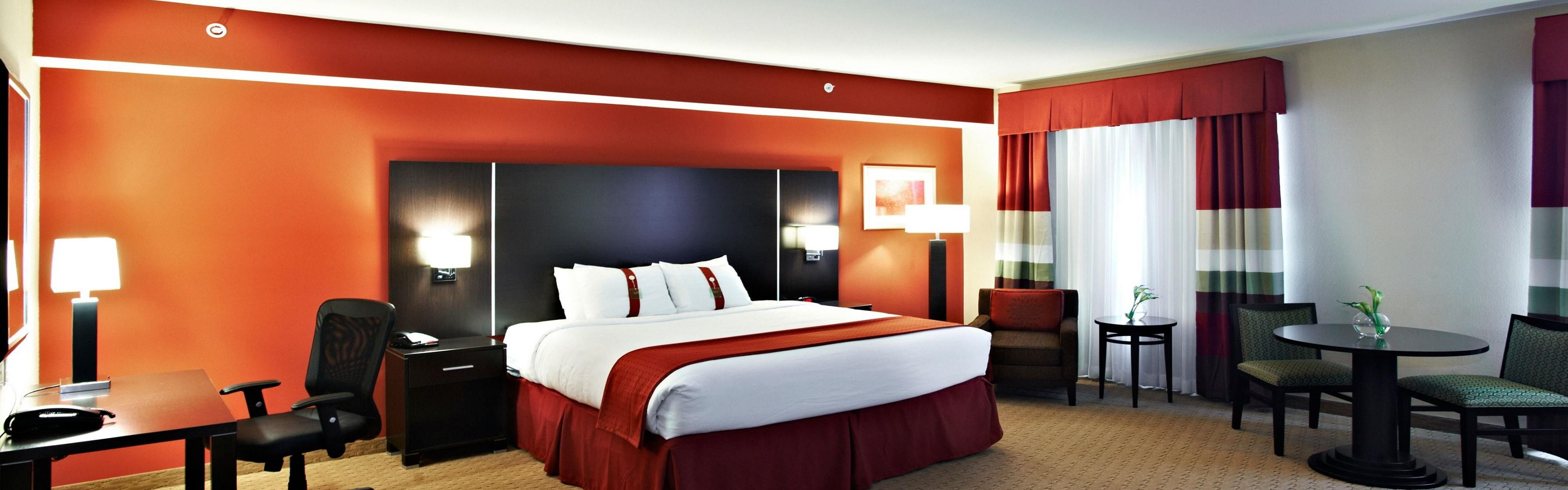 Holiday Inn Birmingham - Hoover image 1