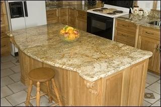 Kenebec Granit à Sherbrooke