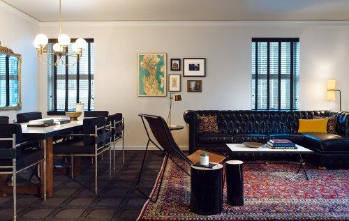 Kimpton Palladian Hotel image 14