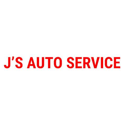 J'S Auto Service & Tire Shop