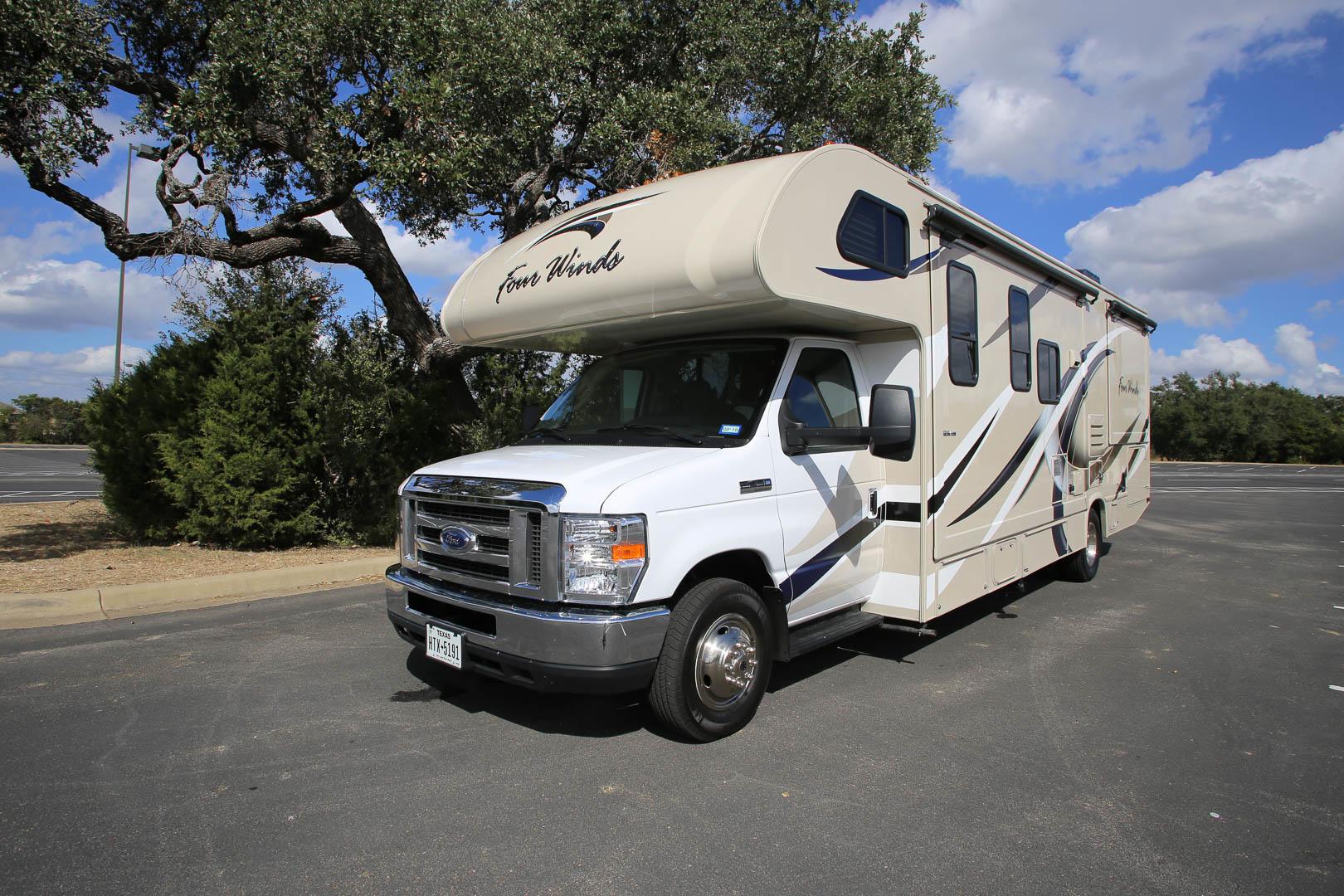 American Adventure RV Rentals image 1