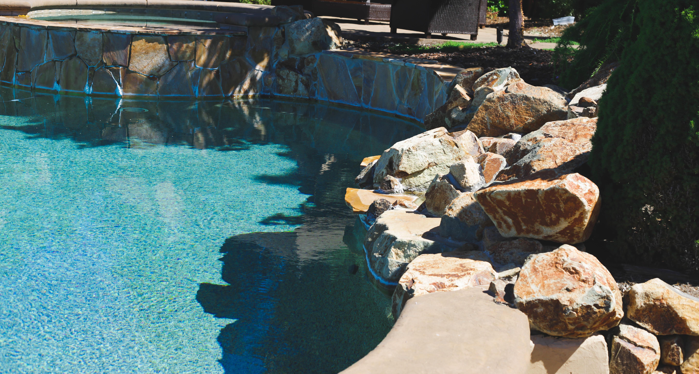 parent and walnut creek pool