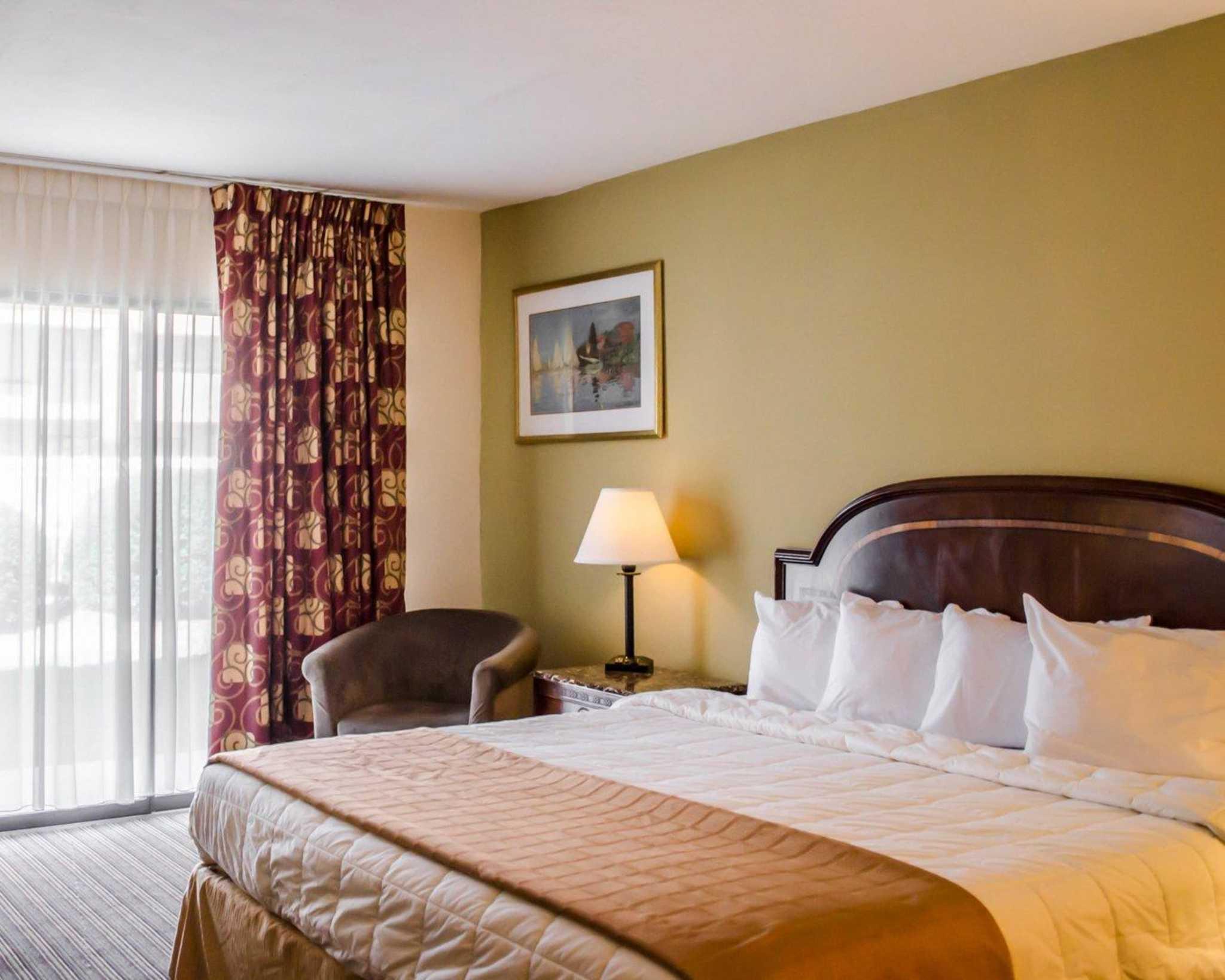 Quality Inn & Suites Pensacola Bayview in Pensacola, FL, photo #29