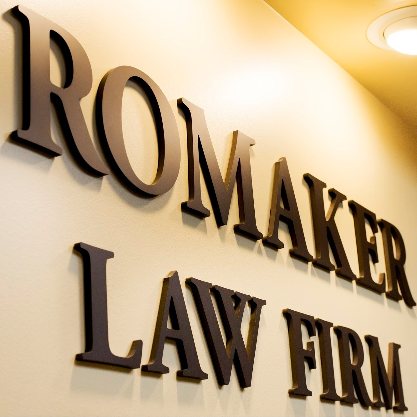 The Romaker Law Firm