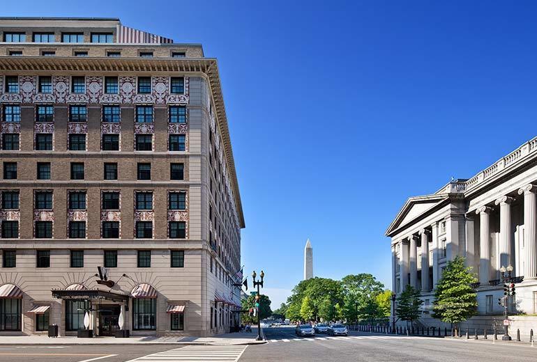 W Washington D.C. image 0