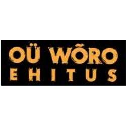 Wõro Ehitus OÜ logo