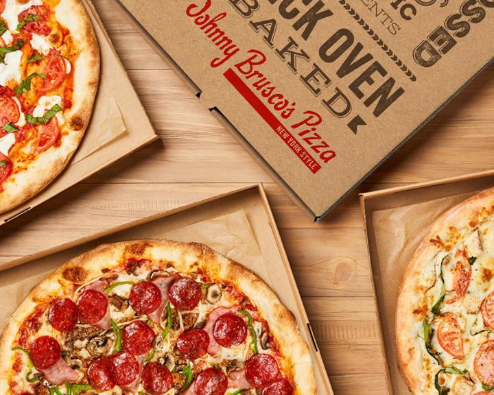 Johnny Brusco's New York Style Pizza image 0