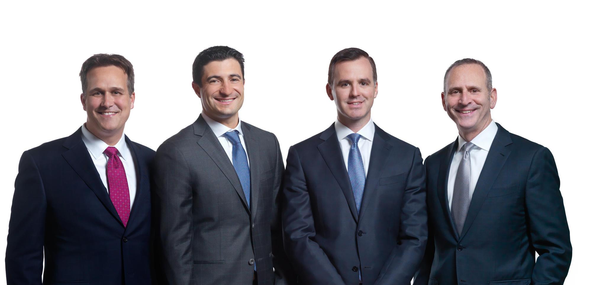 Taxman, Pollock, Murray & Bekkerman, LLC image 1