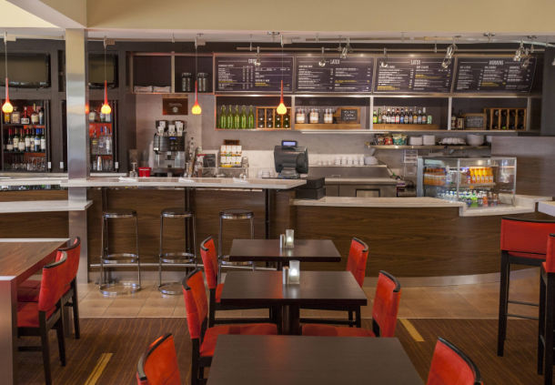 Courtyard by Marriott Chicago Highland Park/Northbrook image 15