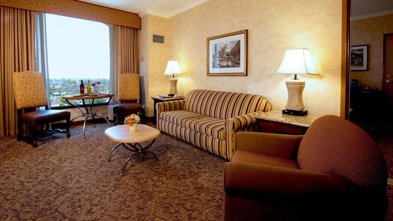 Delta Hotels by Marriott Anaheim Garden Grove 12021 Harbor Boulevard ...