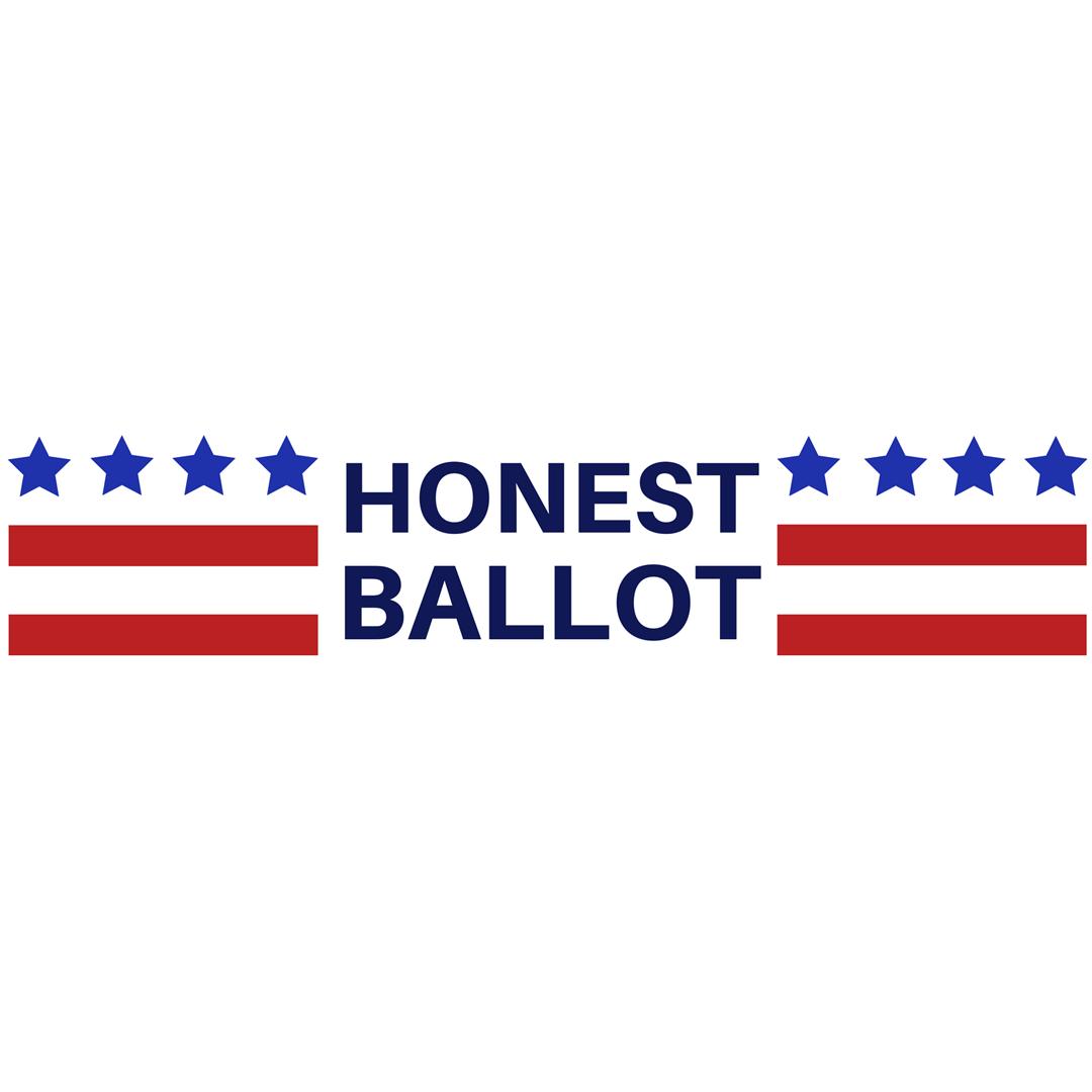 Honest Ballot