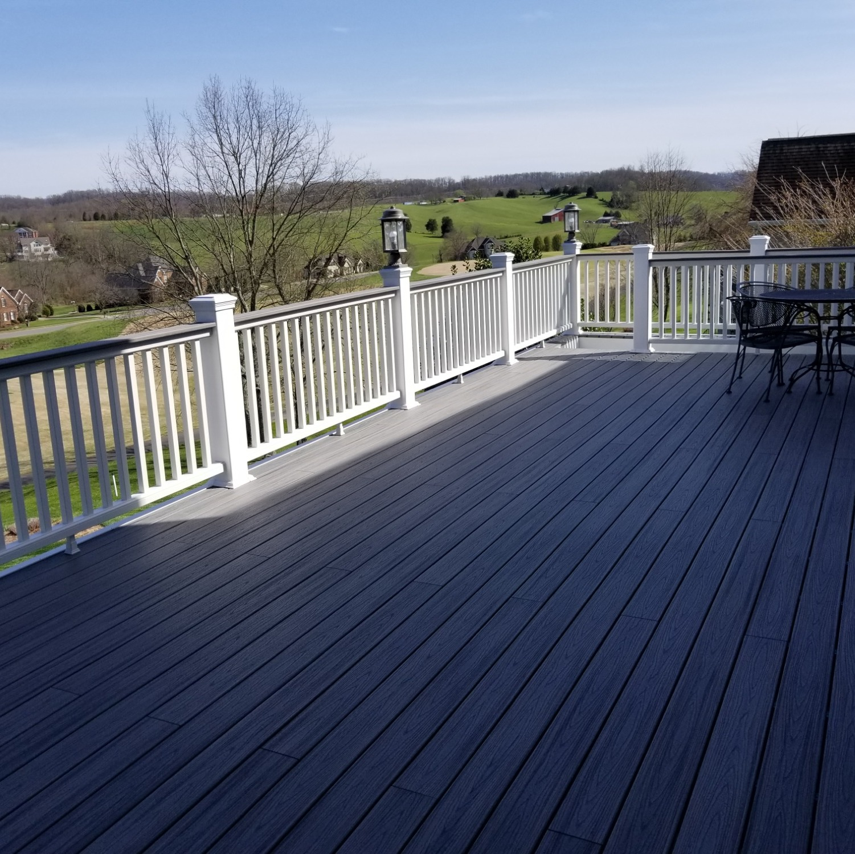 Full Throttle Fence & Deck LLC image 8